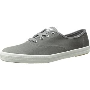 Keds Champion Ombre Fashion Sneakers Lace-Up Grey